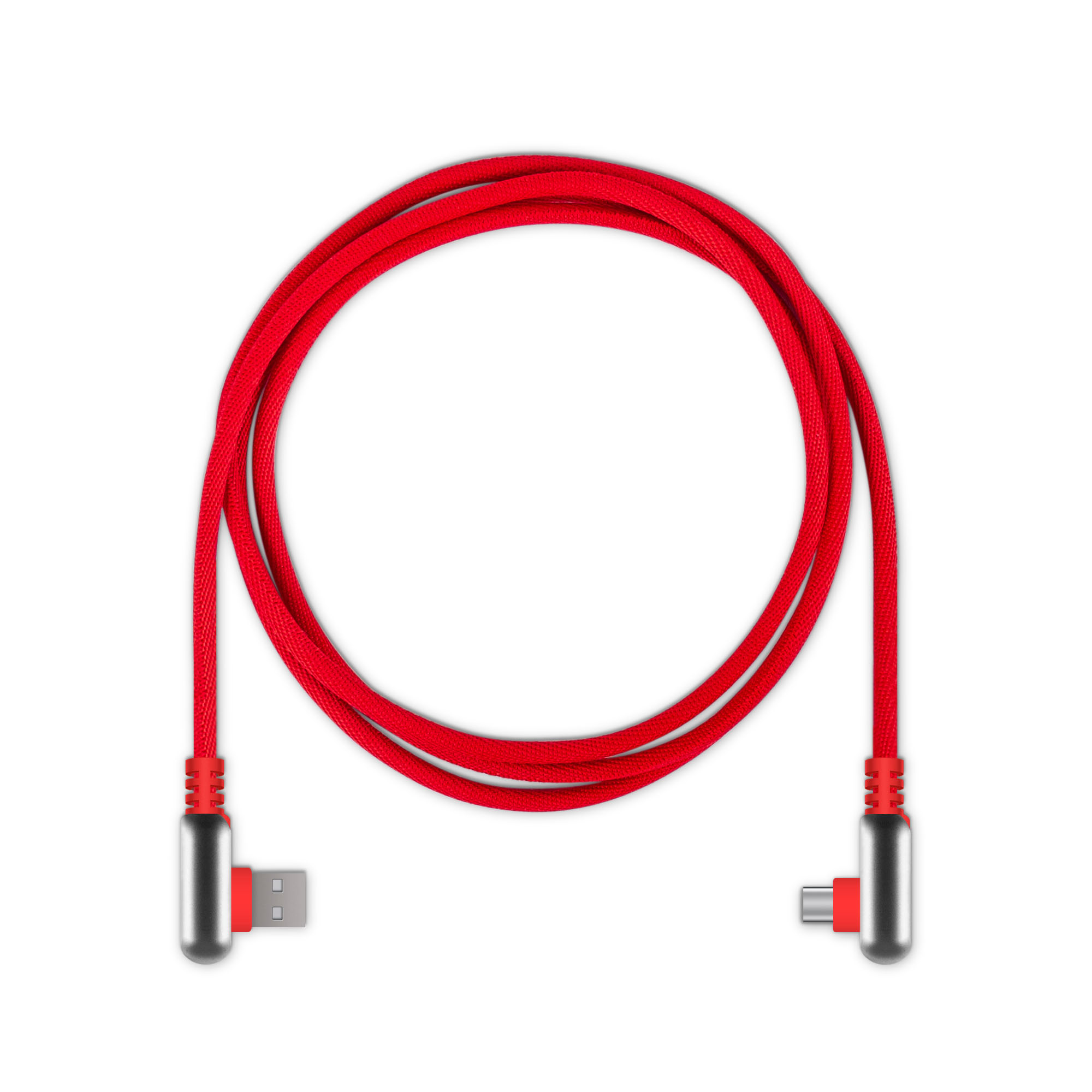 Rombica Digital Electron C Red