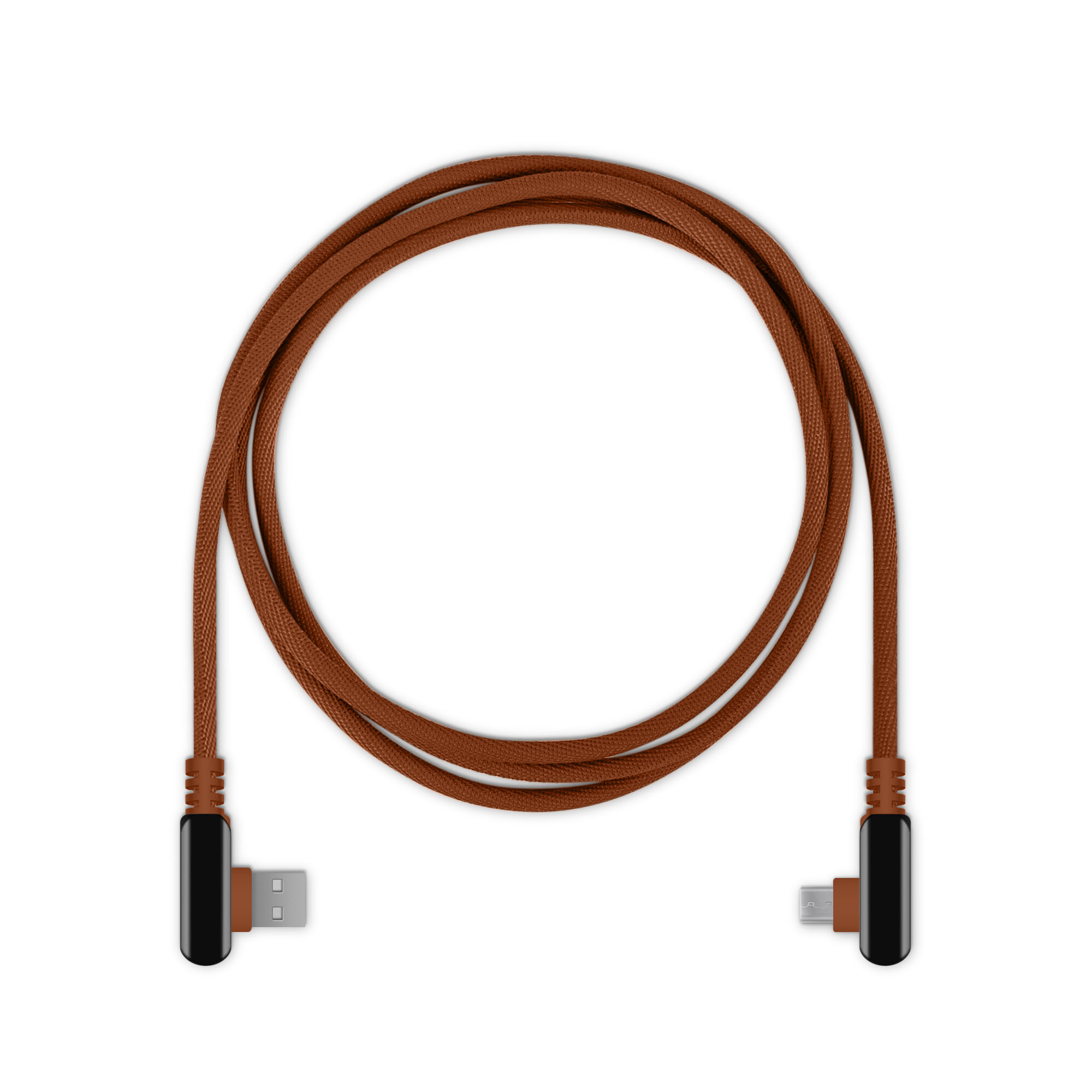 Rombica Digital Electron M Brown