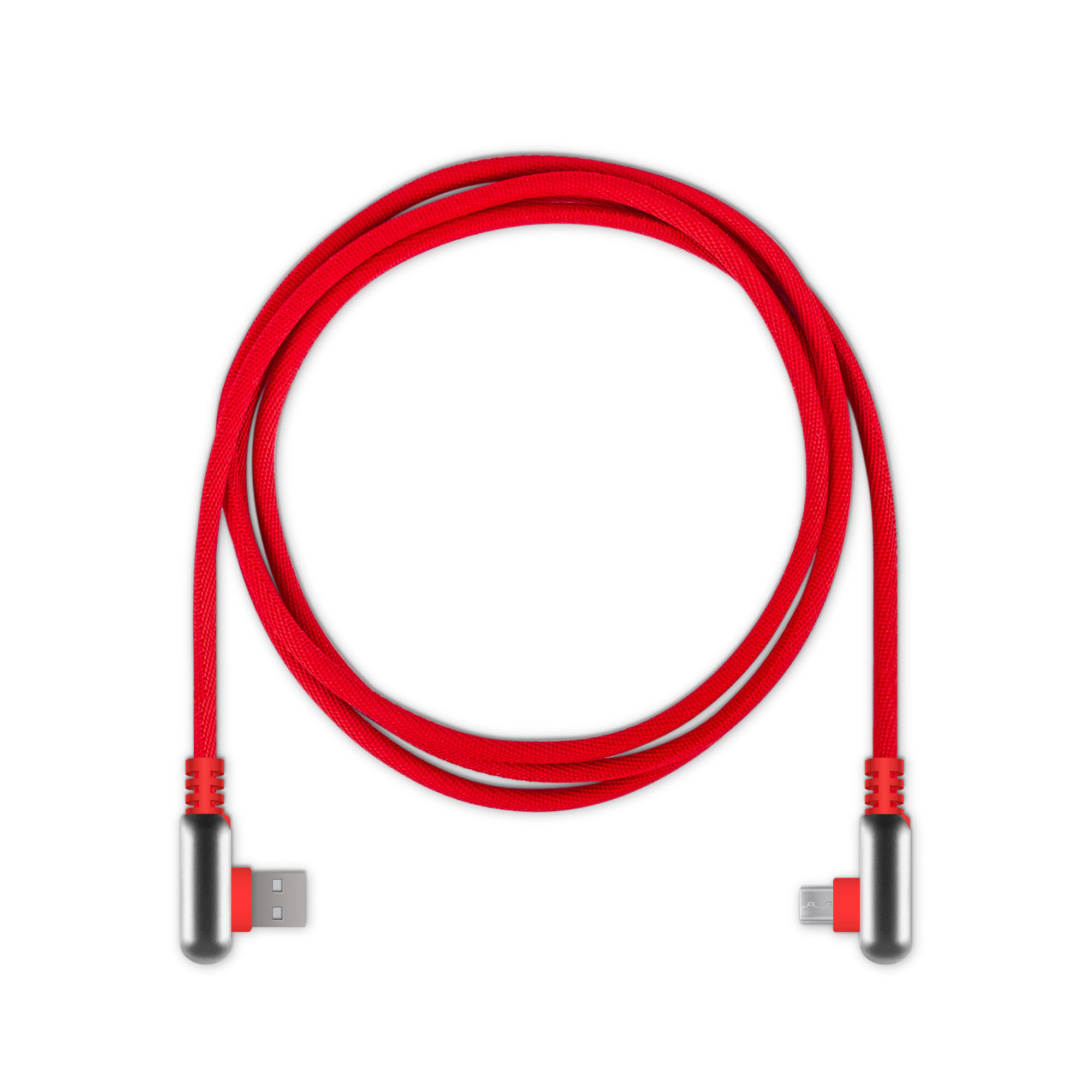 Rombica Digital Electron M Red