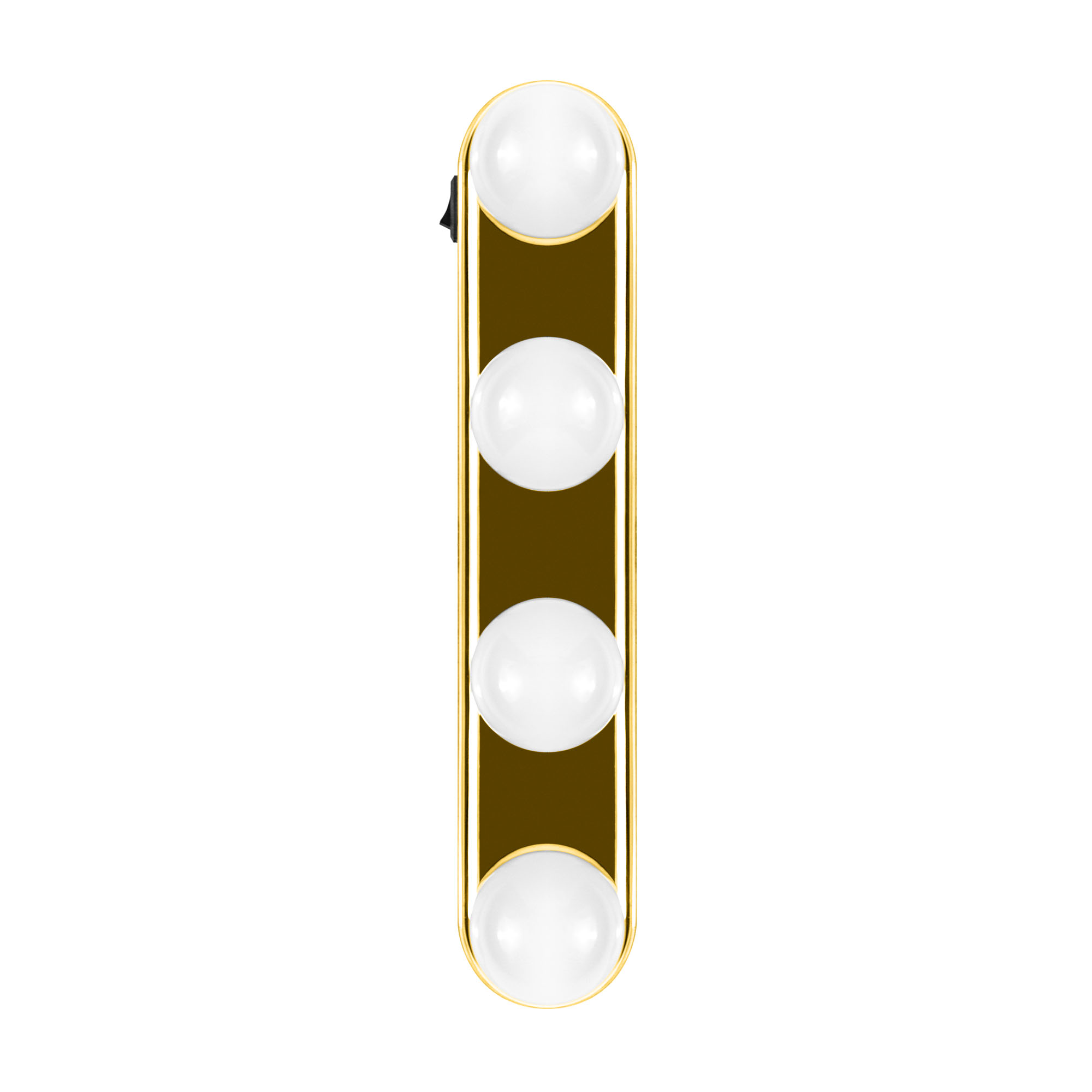 Rombica LED Beauty Gold