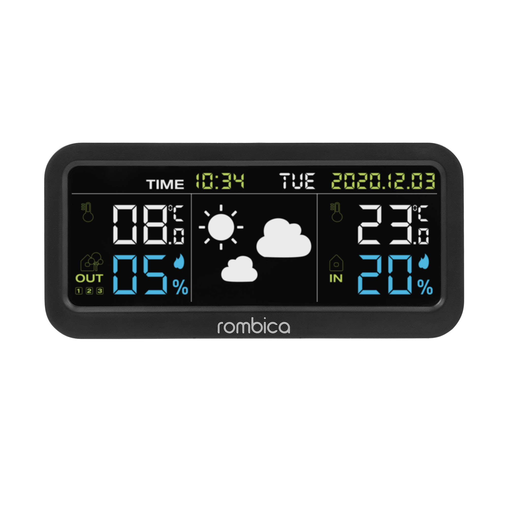 Rombica BoxCast 1 WTS