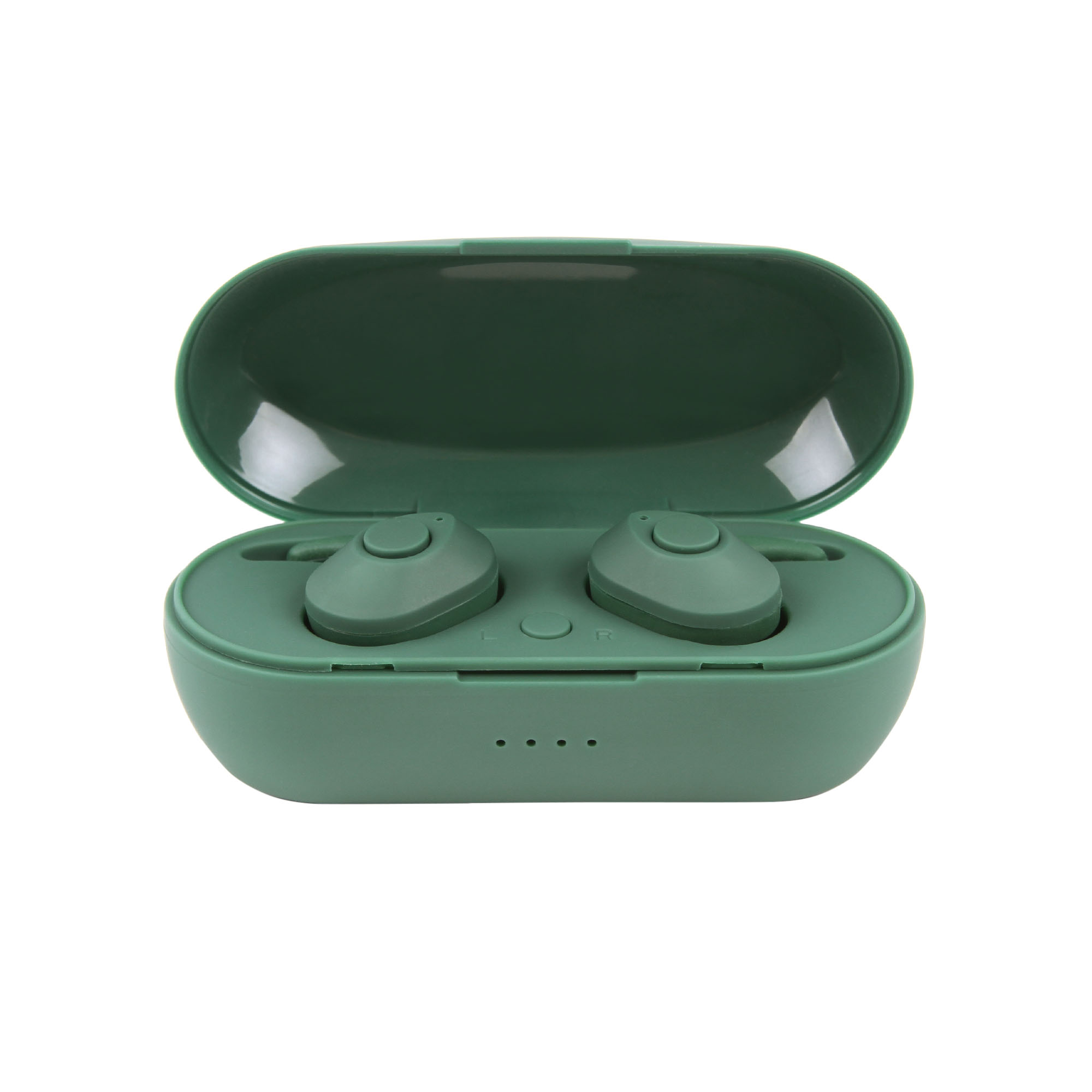 Rombica mysound Shark Green