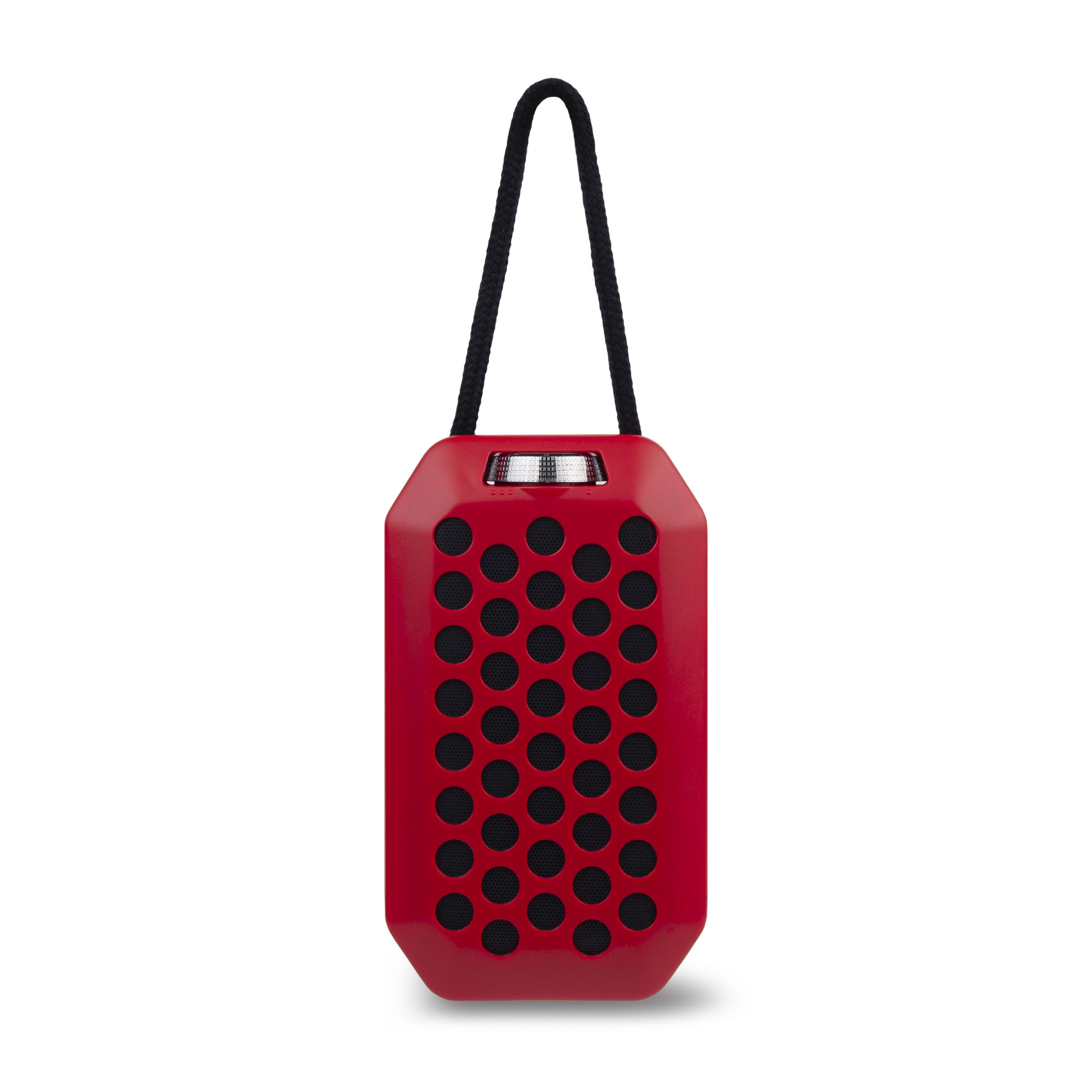 Rombica mysound Pulse Red