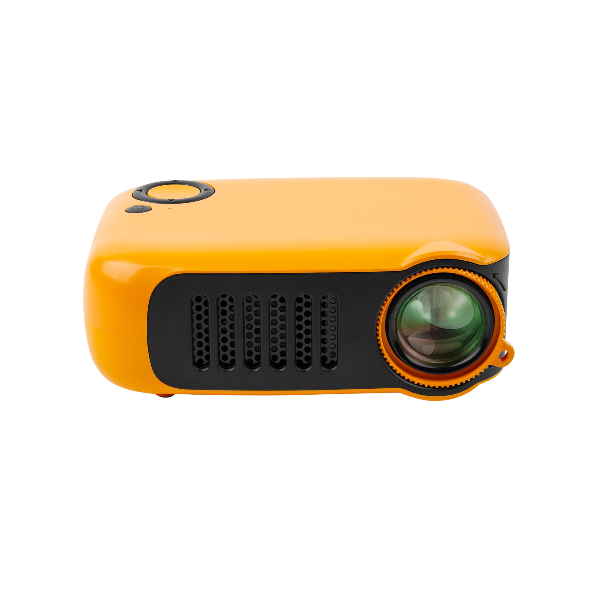 Rombica Ray Mini Orange