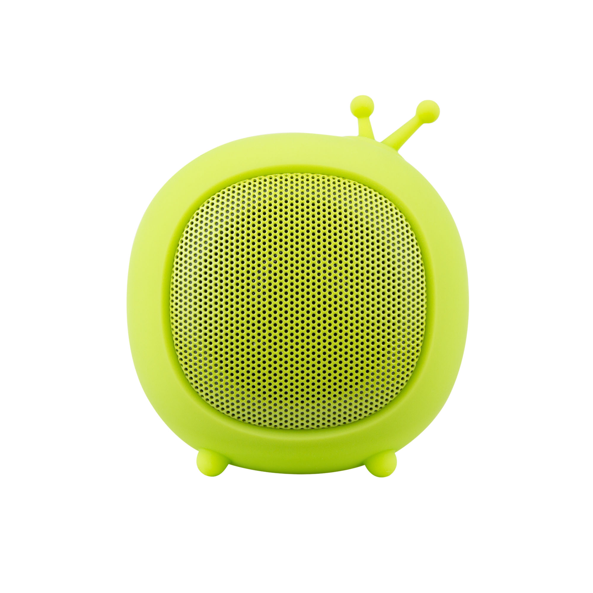 Rombica mysound Telly Green