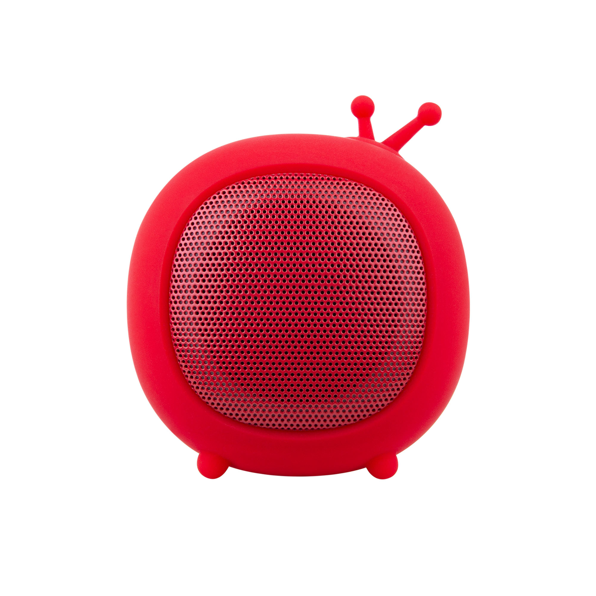 Rombica mysound Telly Red