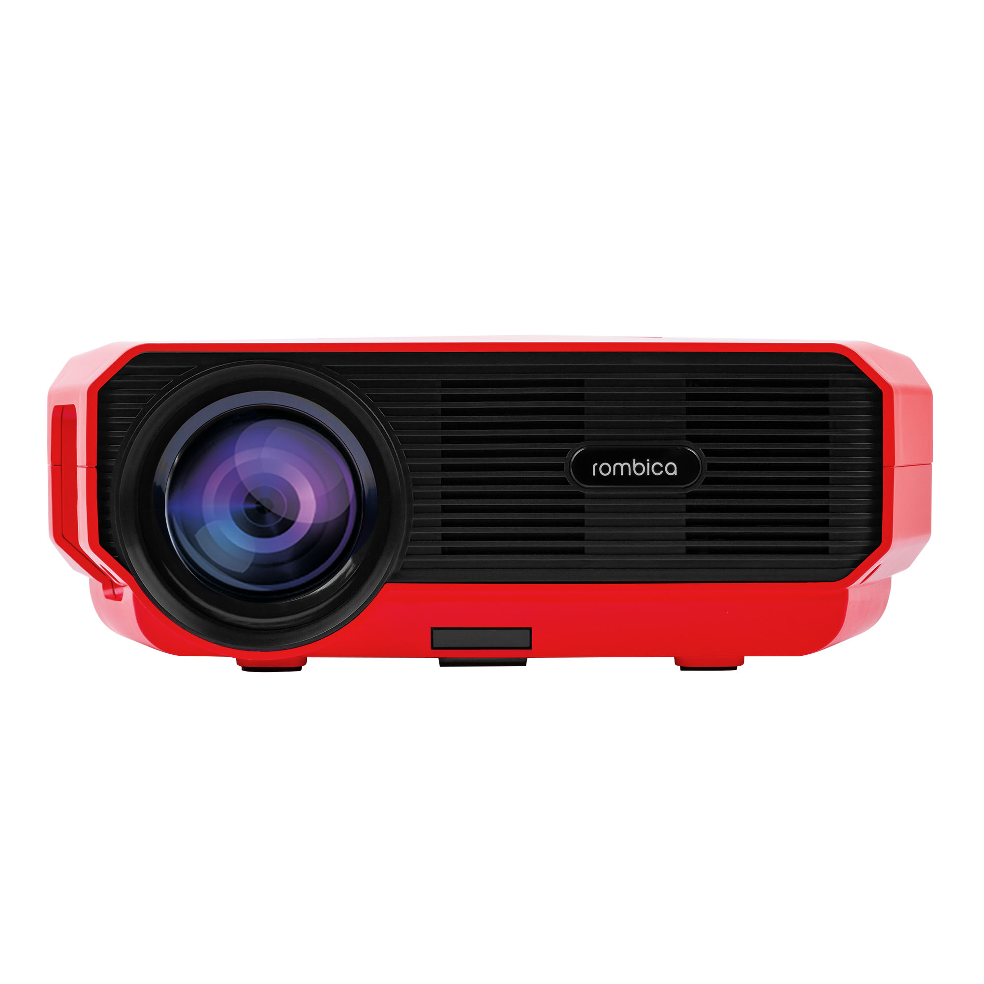 Rombica Ray X-Pulse Red