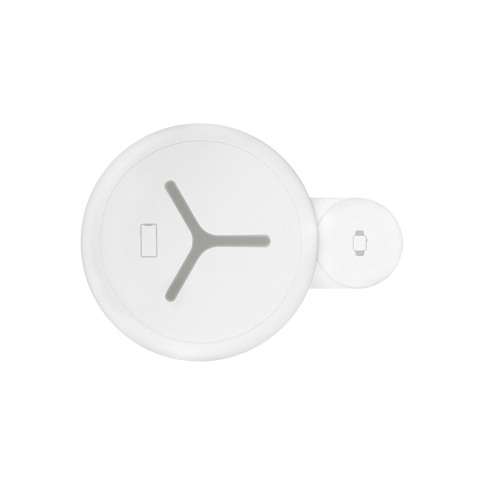 Rombica NEO QWatch White